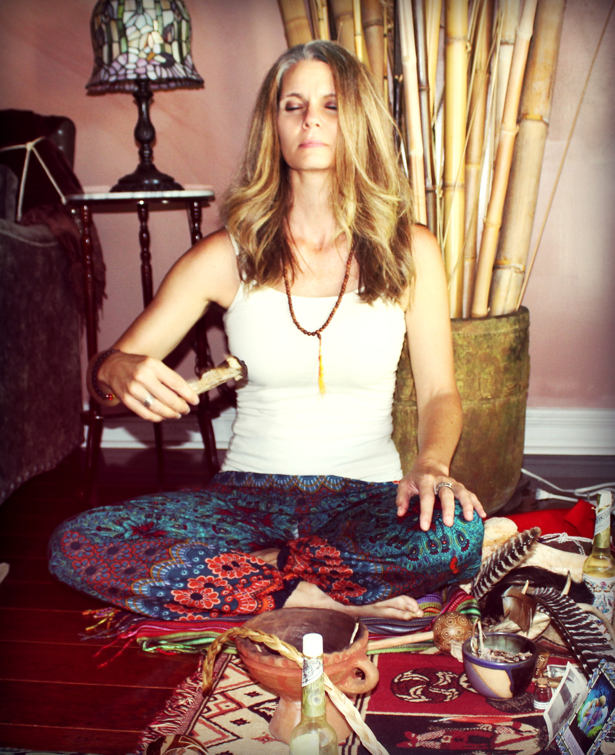 dominica applegate meditation