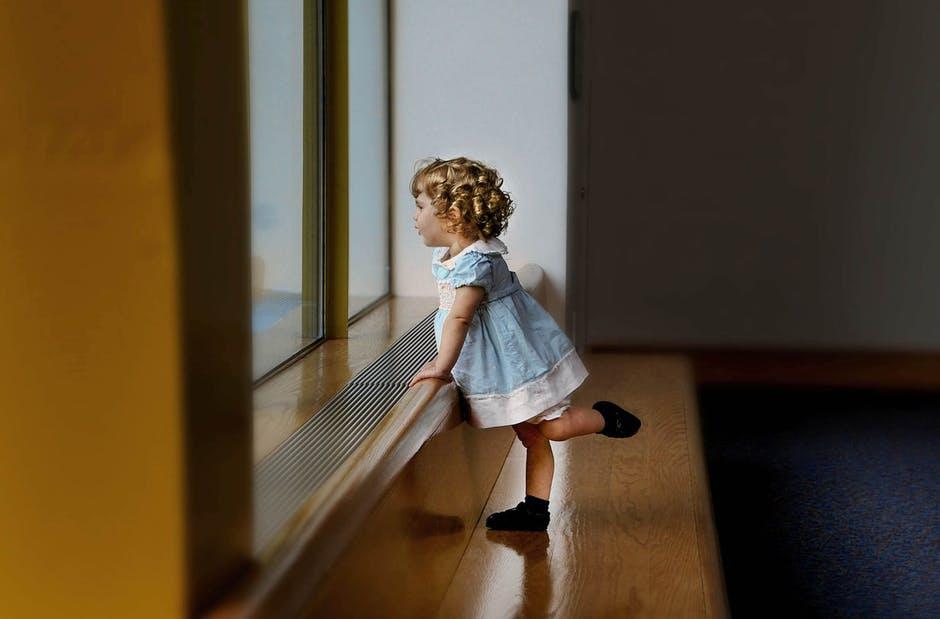 Inner Child Healing Exercise