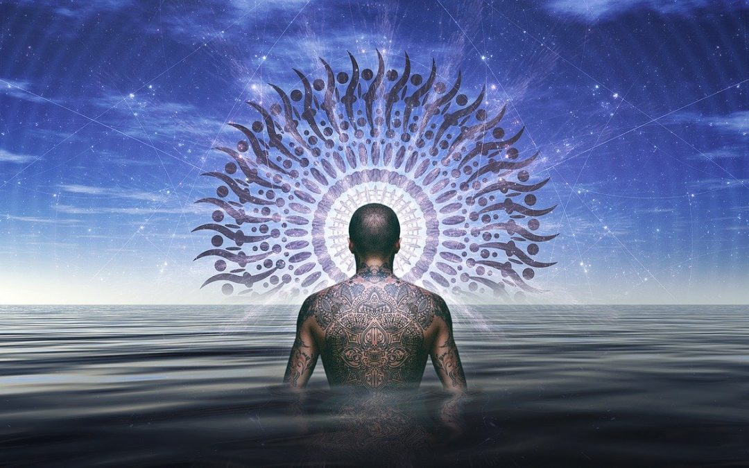 The World Is Changing: How Does Spirituality Fit In?