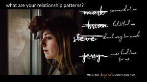 toxic relationships shadow work